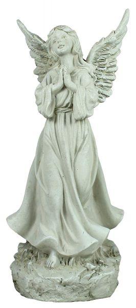 Grabschmuck Engel betend